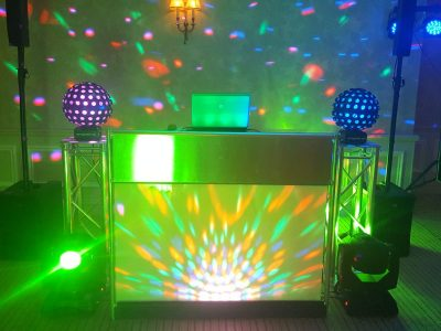 Wedding Disco Cheshire