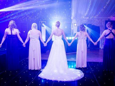 Dance Floor & Lighting Hire Cheshire