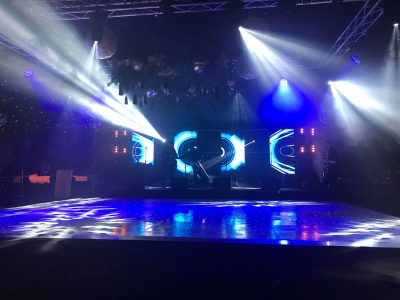 LED Screen Hire Cheshire