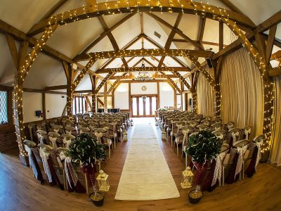 Fairy lighting Wedding Hire Cheshire