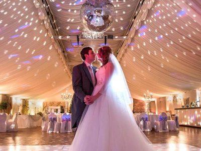 Wedding Dance Floors Cheshire