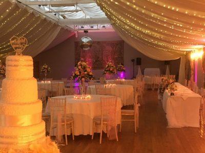 Wedding Lighting Hire Cheshire Fairy Lighting Hire Cheshire