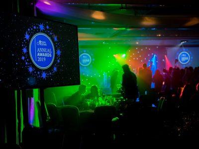 Marketing Cheshire awards