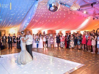 Wedding Lighting Hire Dance Floor Hire Cheshire