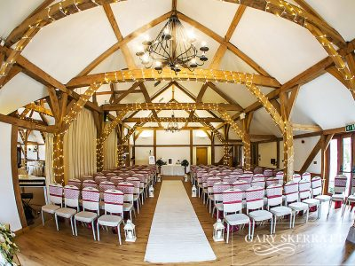 Fairy Light hire ceremony lighting hire