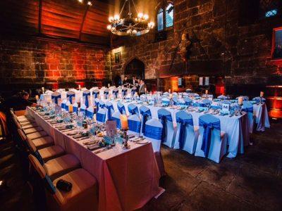 Wedding lighting cheshire