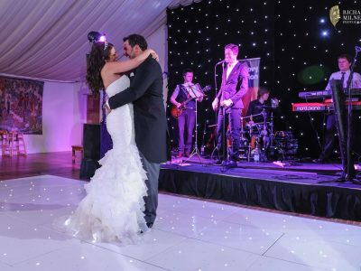 Staging Hire Cheshire Backdrop Hire