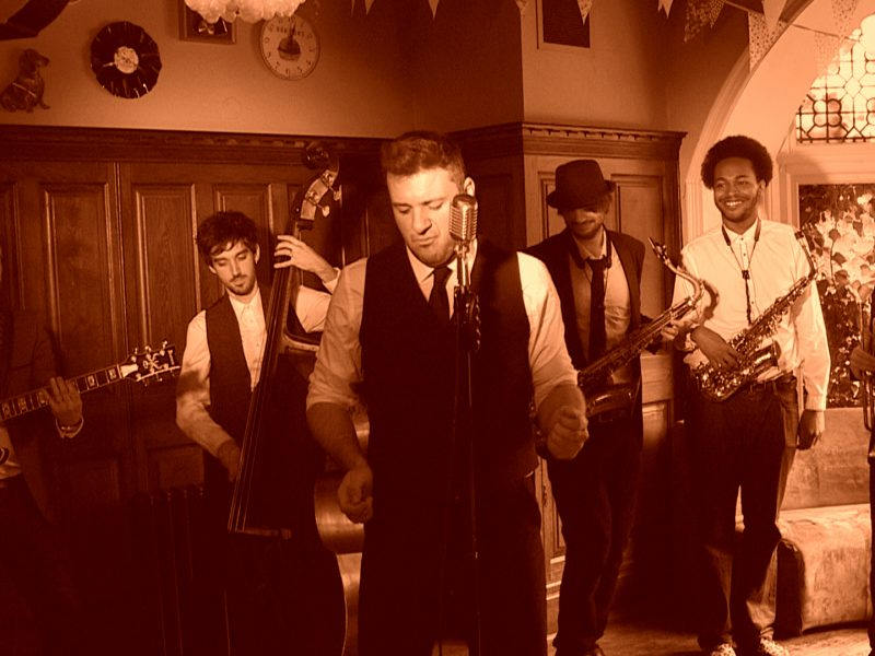 Wedding Party Bands Cheshire