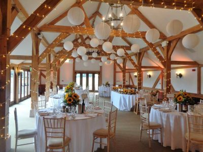 Paper Lantern Hire and Fairy Light hire